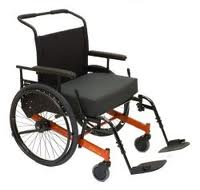 En weer een paar rolstoelen