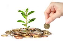 Financiële ondersteuning van projecten