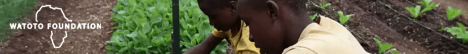 Nieuwsbrief Maart 2016 » Watoto Foundation